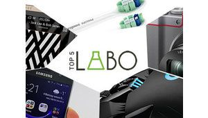 Mars 2016 – Les 6 meilleurs produits testés en labo