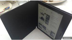 Amazon Kindle: Une Oasis pour étancher sa soif de lecture