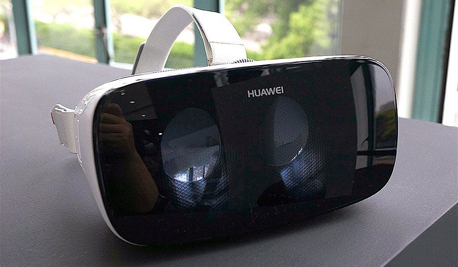 Huawei vr 3