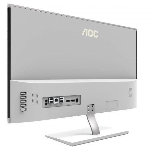 PC AIO AOC Remix OS dos