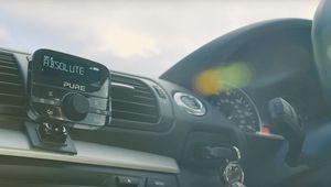 Highway 400 et 600, les nouveaux adaptateurs RNT pour voiture de Pure