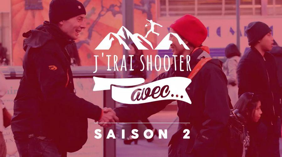 J irai shooter avec saison 2