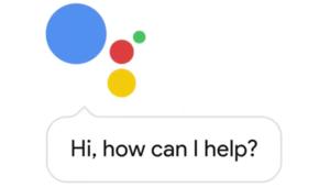 Google I/O – Place à la conversation naturelle avec l'assistant Google
