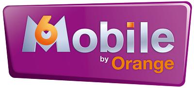 M6 Mobile logo