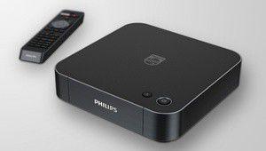 Le lecteur Blu-ray Ultra HD de Philips débarque aux États-Unis