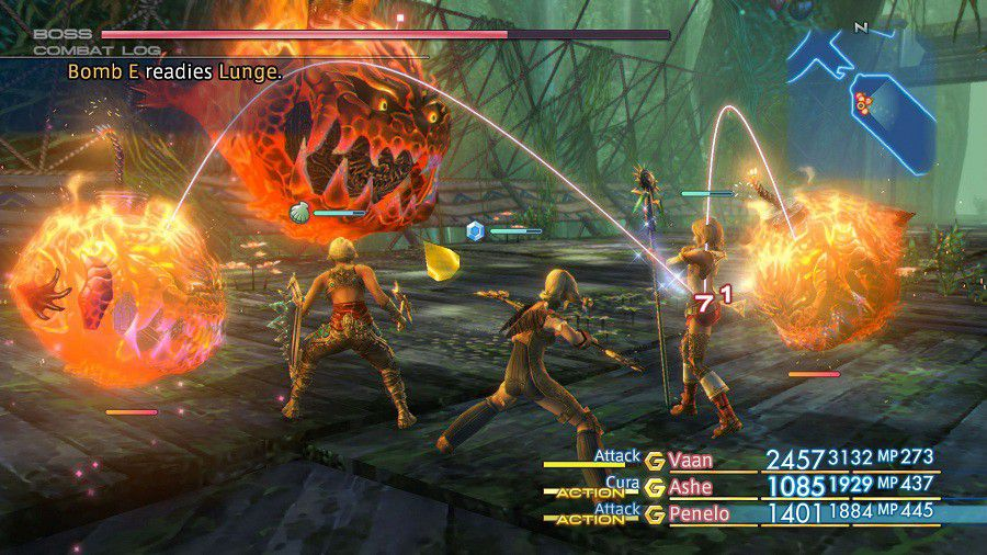Final fantasy xii the zodiac age screenshot 03