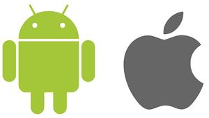 Applis: Apple et Google vont reverser plus d'argent aux développeurs