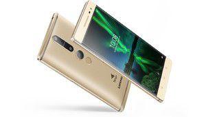 Projet Tango: Lenovo présente le PHAB2 Pro et son écran de 6,4 pouces