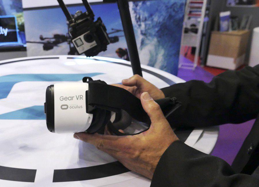 drone volt, janus 360
