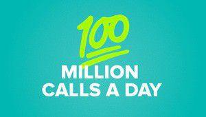 WhatsApp: succès de la VoIP, le partage de musique arrive