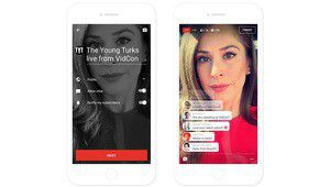 YouTube introduit la diffusion en direct depuis l'application mobile