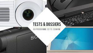 7 jours de tests – Honor 5C, Optoma HD26LV, Sony HDR-AS50