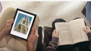 Amazon Page Flip: un marque-page intelligent
