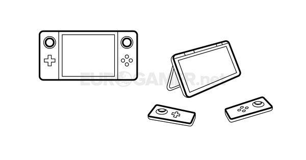 Nintendo NX selon Eurogamer