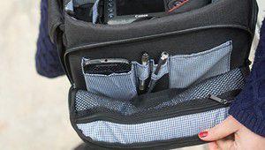 Sondage – Quel est votre sac photo idéal?