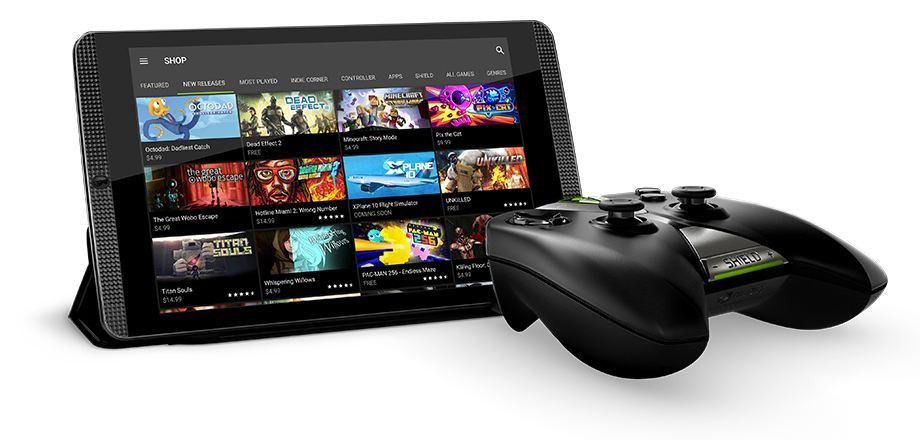 Nvidia Shield Tablet K1(1)