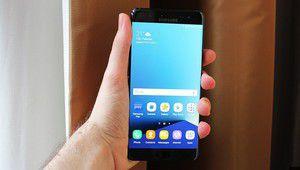 Samsung Galaxy Note 7: les précommandes sont ouvertes