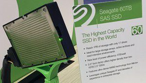 Seagate passe à 60 To sur SSD et 12 To sur HDD