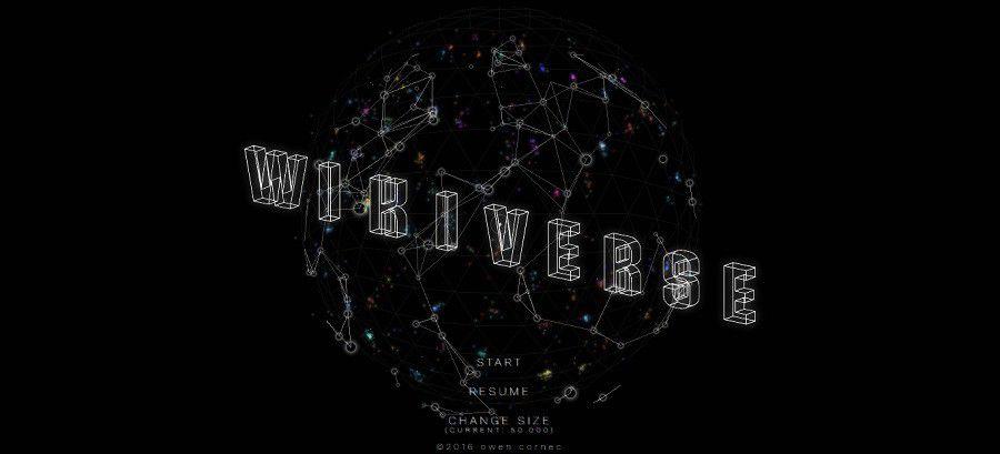 Wikiverse