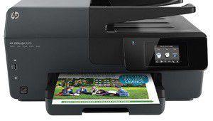 Les ventes d'imprimantes HP en baisse
