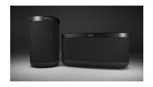Gear 4 annonce sa gamme d'enceintes multiroom avec les Stream 1 et 3