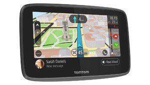 IFA 2016 – TomTom GO 5200 et GO 6200, GPS avec carte SIM et Wi-Fi