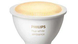 IFA 2016 – Philips enrichit son catalogue avec le Spot Hue White