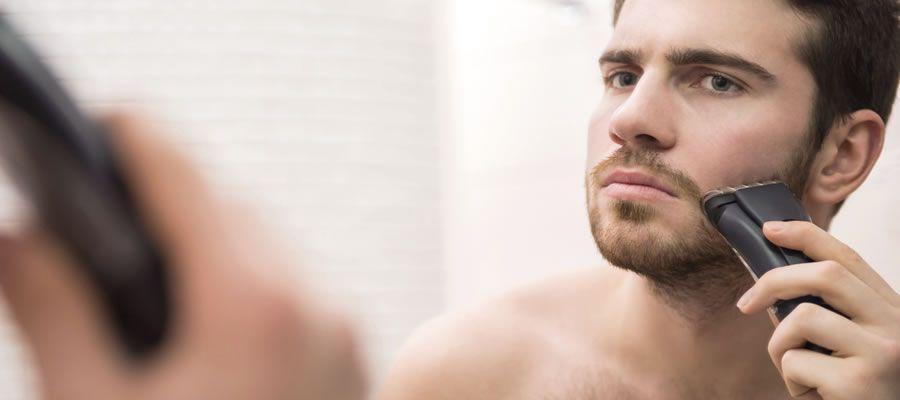 Bandeau GA rasoir electrique