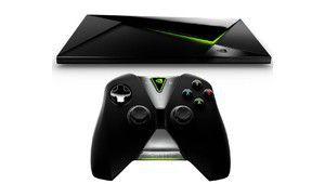 Bon plan – Nvidia Shield Android TV à 179,99€ + 50€ en bon d'achat