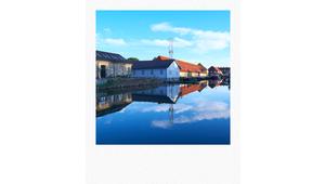 Photokina 2016– Instax Square, le format carré