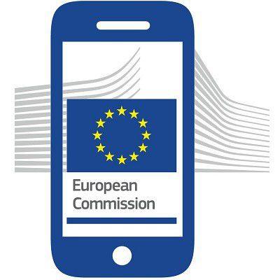 UE smartphone
