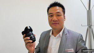 Photokina 2016 – Que deviennent les ingénieurs opticiens de Samsung?