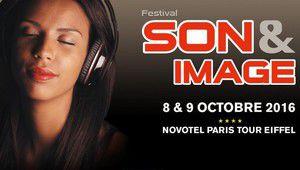 Le Festival Son & Image revient du 8 au 9 octobre 2016