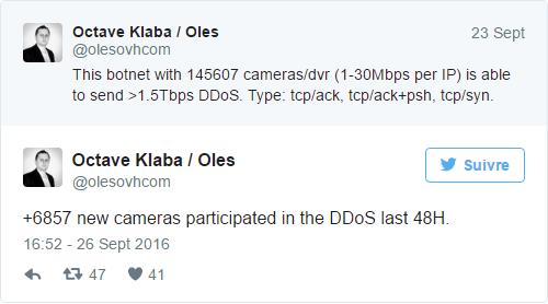 Tweet Klaba 3