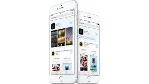 Apple introduira officiellement la pub sur l'App Store le 5 octobre