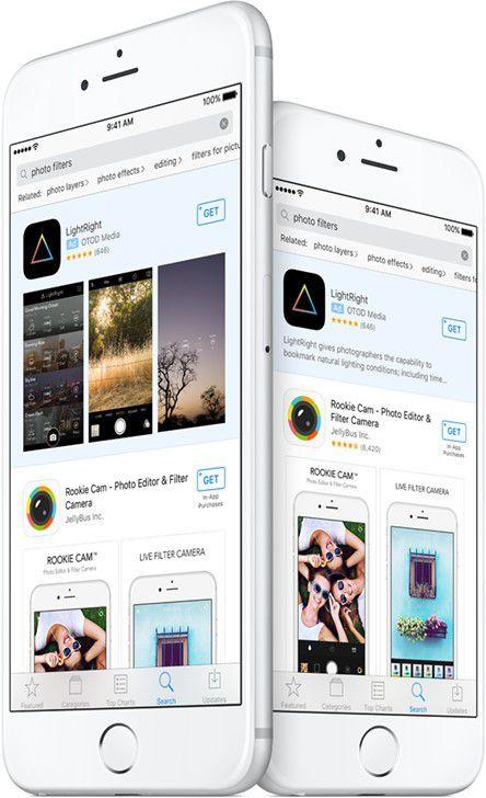 App Store pub