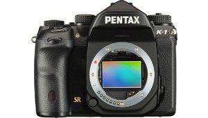 Mise à jour firmware du Pentax K-1 en version 1.3