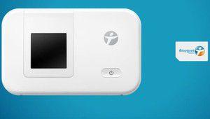 Bouygues Telecom: une box 4G pour les oubliés du Net