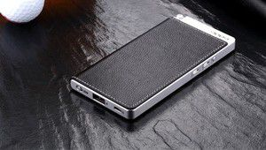 Oppo dévoile son HA-2 EU: un ampli et DAC USB/Lightning portable