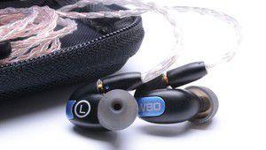 Westone veut combler les audiophiles avec ses nouveaux W80