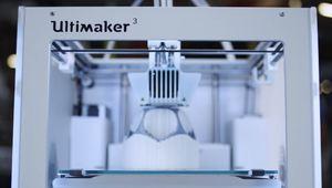 Ultimaker lance sa troisième génération d'imprimantes 3D