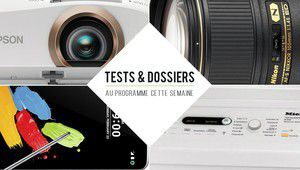 7 jours de tests – LG Stylus 2, Alcatel Shine Lite, Epson EH-TW5350