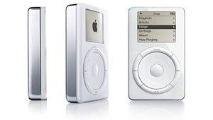 Apple et iPod célèbrent leurs noces de cristal