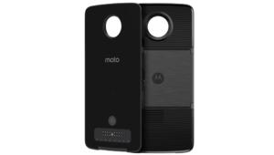 Labo – Lenovo Moto Insta-Share: un module picoprojecteur intéressant
