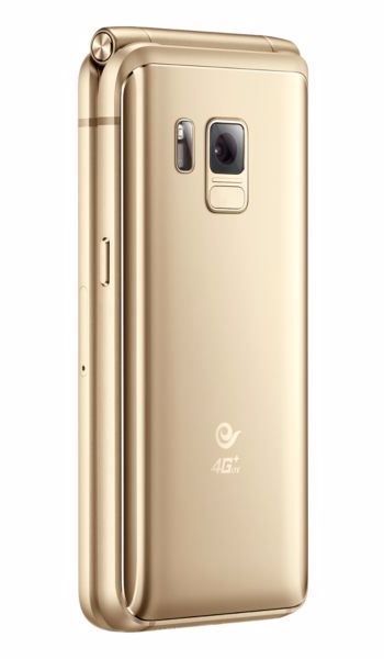 Samsung W2017 back