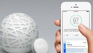 Le tracker de sommeil Sense s'enrichit de nouvelles fonctionnalités