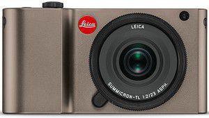 Leica TL, lifting léger de l'hybride APS-C du constructeur allemand