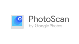 PhotoScan, l'application de numérisation de Google Photos