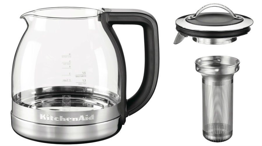 Actu kitchenaid elements