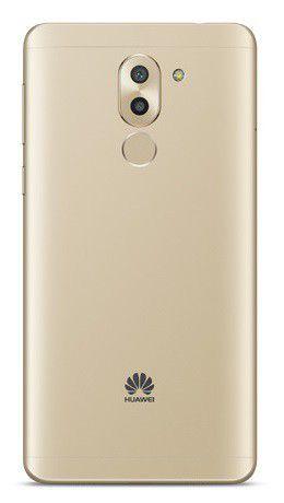 Huawei M9 Lite back